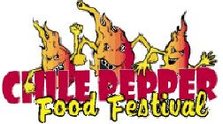 Chili Pepper Food Festival