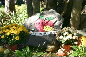 Pennsylvania Apple and Cheese Festival
