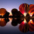 Hot Air Balloon Festivals