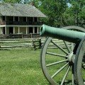 Cook Forest French & Indian War Encampment