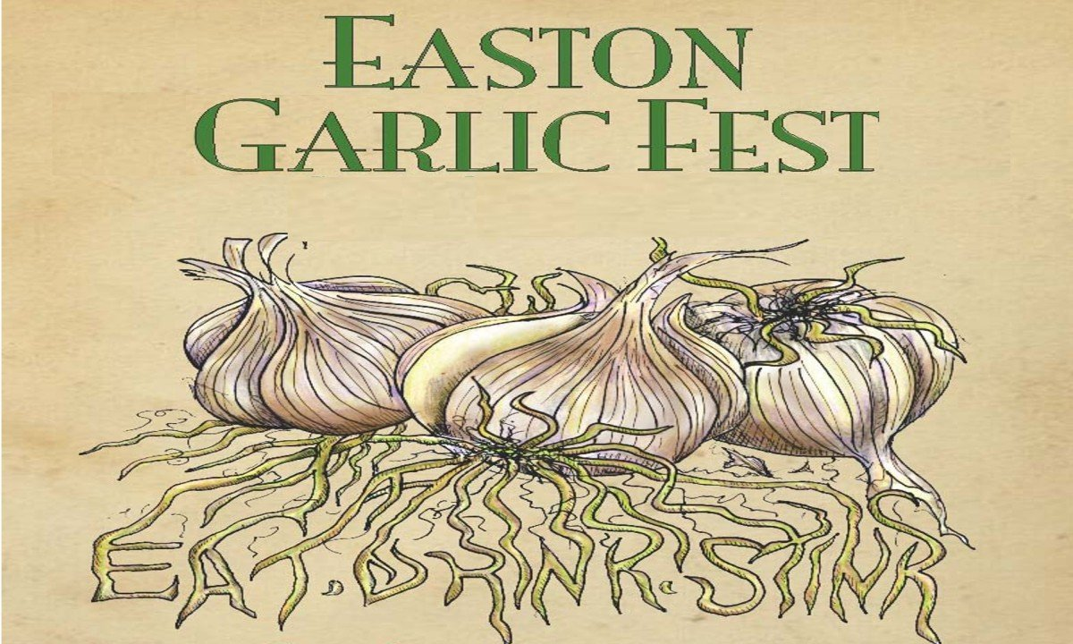 Image of Easton Garlic Fest