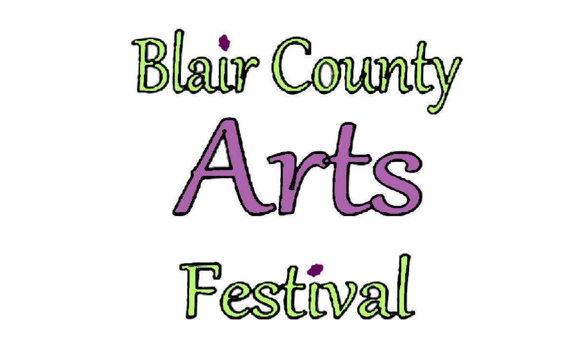 blair county arts fest
